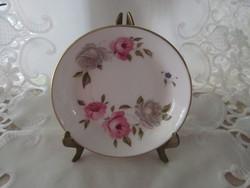 Royal  Worcester dísz tányérka!