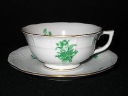 Antik herendi teáscsésze 1941-es!