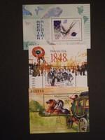 1998 Postatiszta teljes év (14.800)