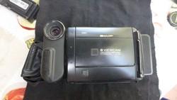 SHARP VIEW CAM video felvevö