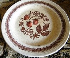 4 db Churchill kerámia tányérok 26 cm átm