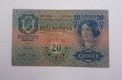 20 korona 1913.