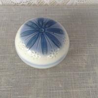 Aquincumi aqua gyűrűtartó bonbonier