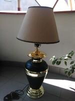 Hatalmas meseszép asztali lámpa 80 cm