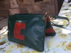 Akciós Márkás- Ted Lapidus- dupla női táska-kézi táska-retikül-bőr d2b84f1d82