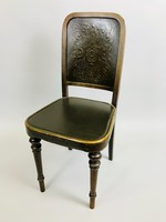 Jelzett Thonet szék
