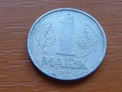 NÉMET NDK 1 MÁRKA 1977 / A
