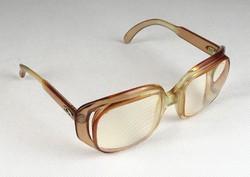 0S420 Retro női dioptriás szemüveg