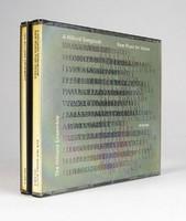 0S439 Hillard Ensemble : Hillard Songbook CD 2 db