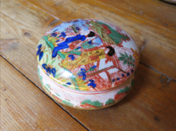 Kínai mintás bonbonier