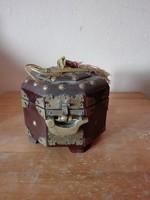 Kinai Antik Régi dobozka