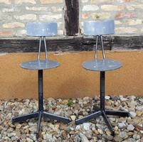 Loft mühely forgó székek 2 drb