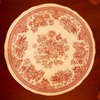 Csodaszép Villeroy Boch biszkvit tányér.