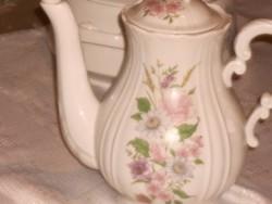 Szép régi  zsolnay teás kanna