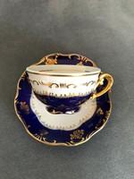 Zsolnay Pompadour I teás csésze és csészealj