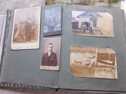 Album a Makói család Toth,minden kép által leirt neve,datum......