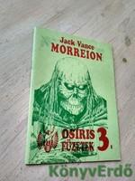 Jack Vance: Morreion (Osiris füzetek 3.)