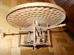 Gramofon motor