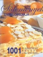 Szakácskönyv - sütemények   6 db