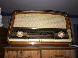 SZUPER AKCIÓ Pacsirta rádió 68×41×29 cm.