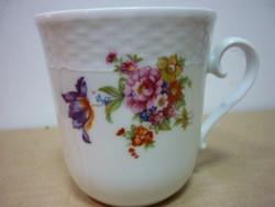 Bavaria porcelán csésze