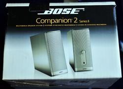 BOSE-companion2. Hangfal