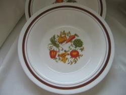 Arcopal FRANCE tányér