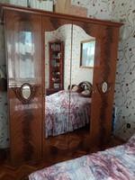 Exkluzív olasz hálószoba szett