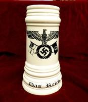 2. világháborús német söröskorsó 1942