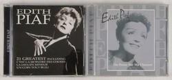 0T252 Edith Piaf CD 2 db