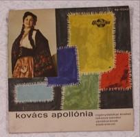 Kovács Apollónia - Cigánydalok