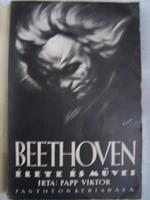 Beethoven élete és művei - 1927