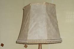 Óriási állólámpa bura,lámpaernyő.