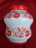 Retro Zsolnay váza - hibátlan
