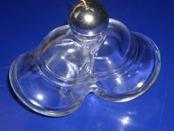 Harang parfümös üveg