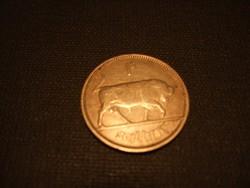 Ezüst 3 db külföldi pénzérme olcsón