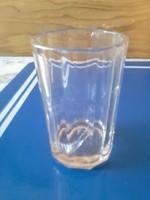 Régi pálinkás poharak