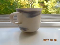 Queensberry Marble(=márvány) kerámia Ursula és Karl Scheid design csésze Rosenthal Studio Line