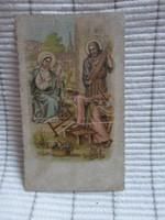 Szentkép, Szent Család (1930, Katolikus Egyház)
