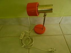 Retro szarvasi lámpa