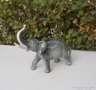 Nagyon szép  porcelán elefánt