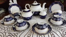 Zsolnay Pompadour II teás készlet