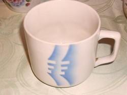 Antik csésze 5 dl