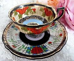 Japán porcelán teás csésze