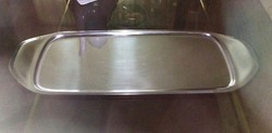 WMF gyártású cromargan anyagú tálca