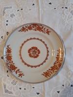 Vista Alegre Portugal értékes porcelán tányér