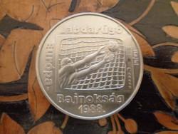 100 FORINT LABDARÚGÓ EB 1988