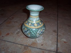 Gorka váza 2db +1egyéb együtt