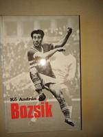 Kő András: Bozsik  1979