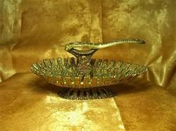 Ritka judaika bronz diotoro